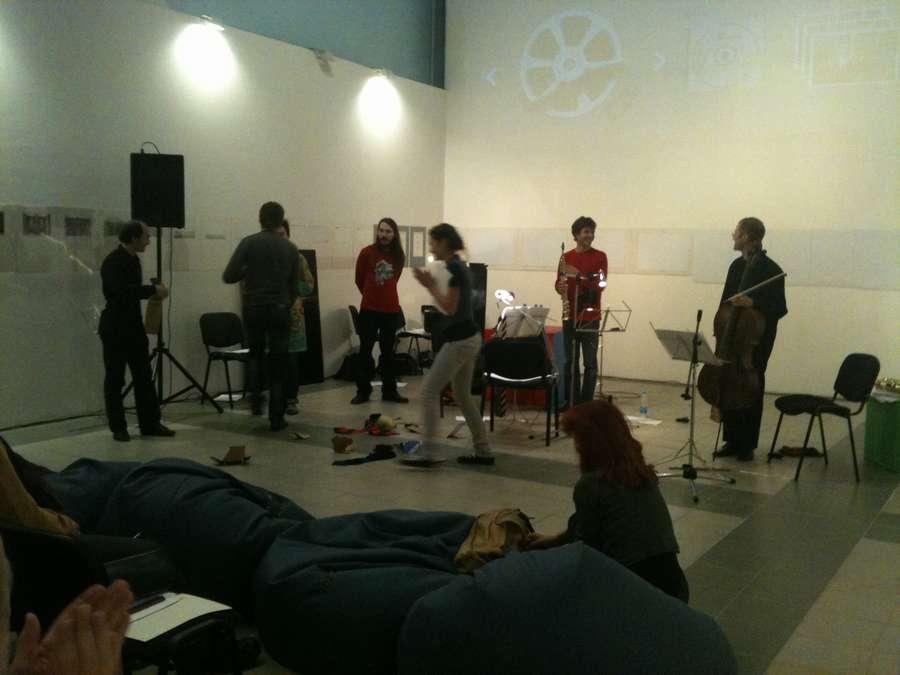 В Перми проложили живую музыкальную дорожку - фото 1