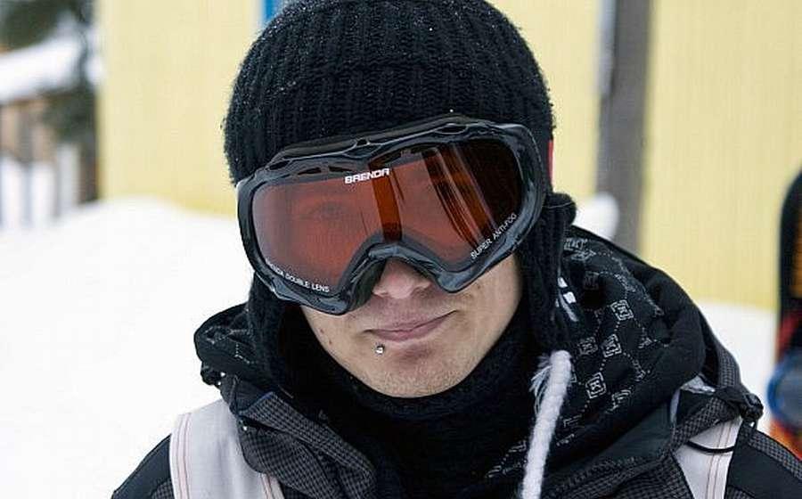 В Пермском крае горнолыжники открыли сезон - фото 6