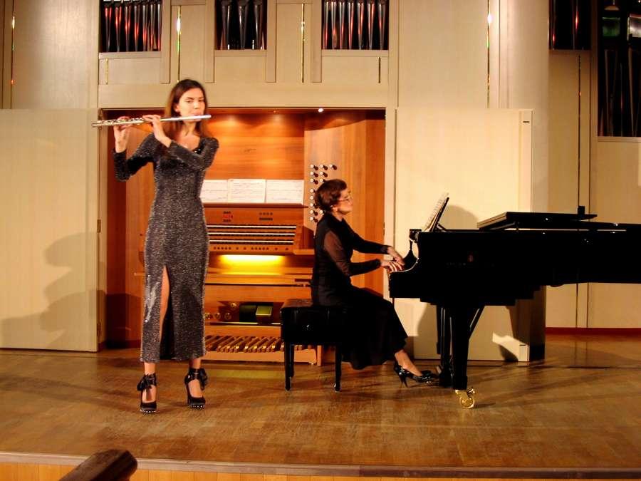 В Перми прошел концерт памяти Астафьева и Колобова