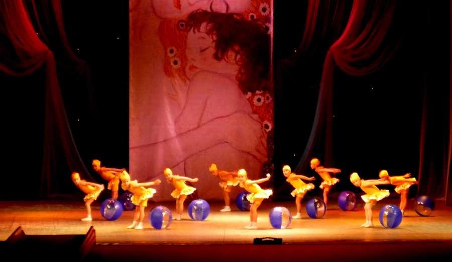 В Перми дети отпраздновали День матери - фото 1
