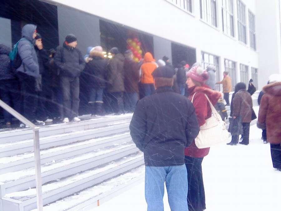 Пермский «Виват» не научился открывать новые магазины