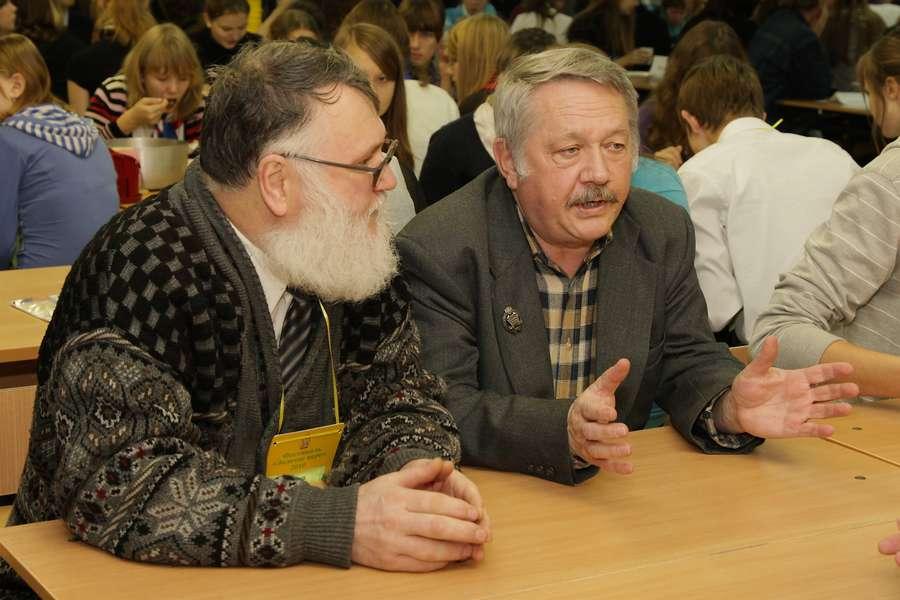 Пермской школьной прессе – 10 лет - фото 3