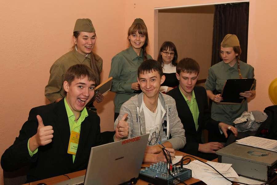 Пермской школьной прессе – 10 лет - фото 4