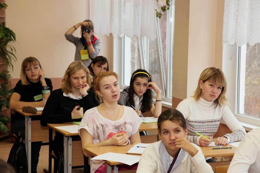 Пермской школьной прессе – 10 лет - фото 7