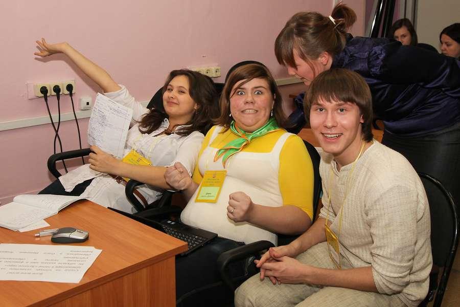 Пермской школьной прессе – 10 лет - фото 8