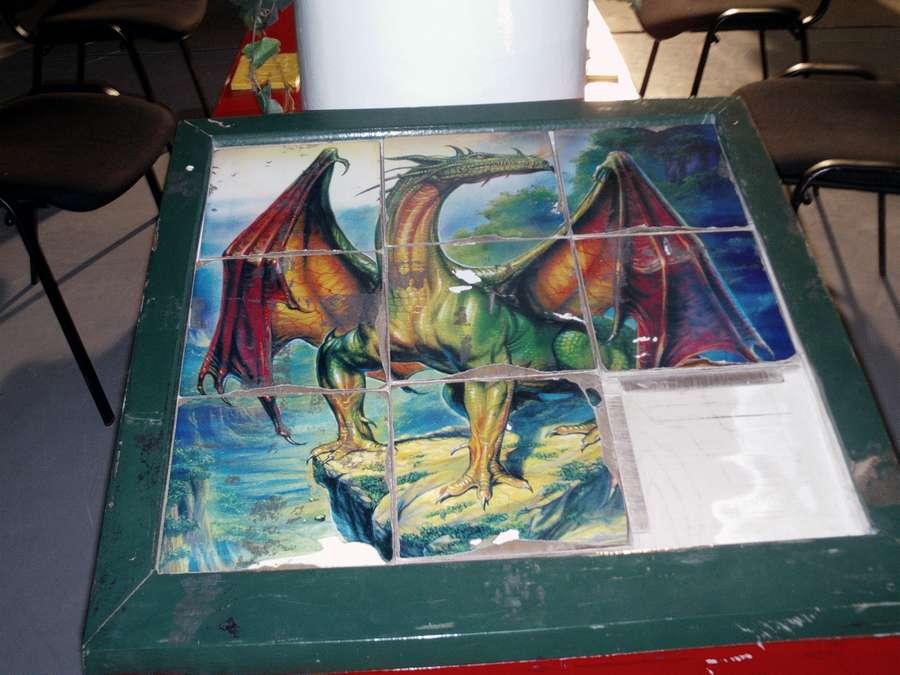 Пермяки узнали, как приручить дракона - фото 19