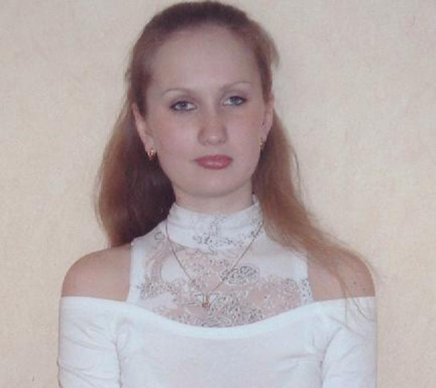 Пермская милиция разыскивает пропавшую девушку