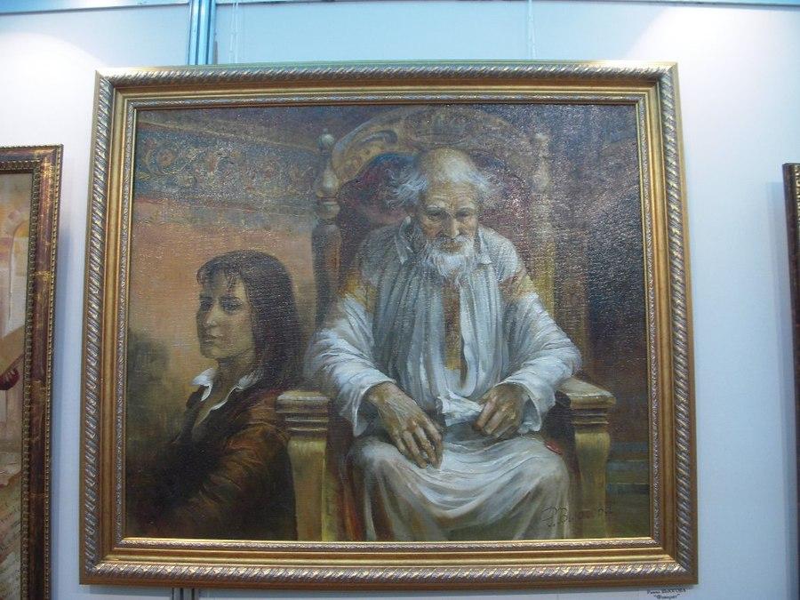 В Пермь съехались художники со всей России