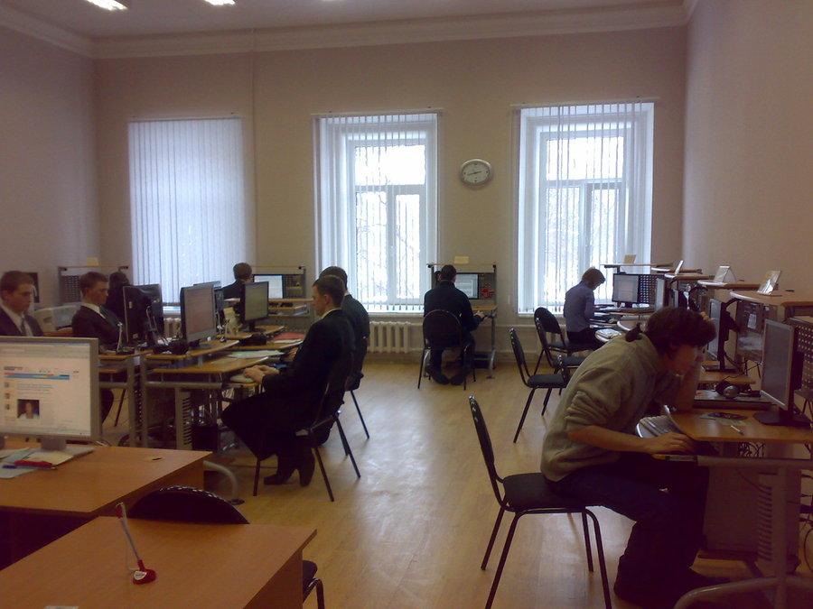 В пермской библиотеке появились 600 тысяч диссертаций