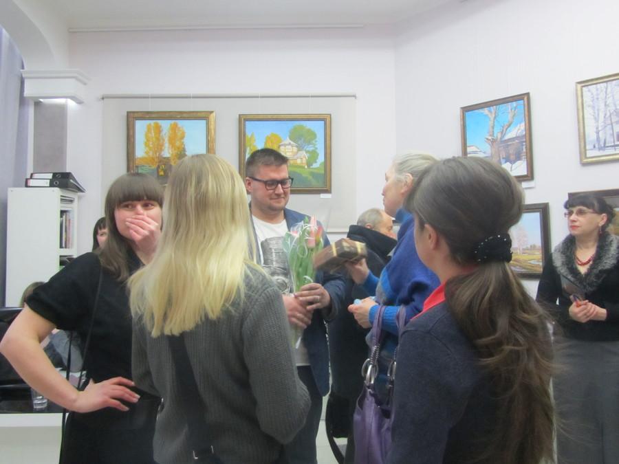 В Перми открылась выставка «Все, как есть» - фото 5