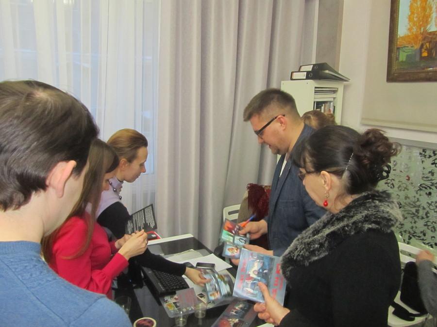 В Перми открылась выставка «Все, как есть» - фото 6