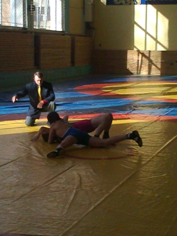 В Березниках прошли соревнования юных греко-римлян - фото 2