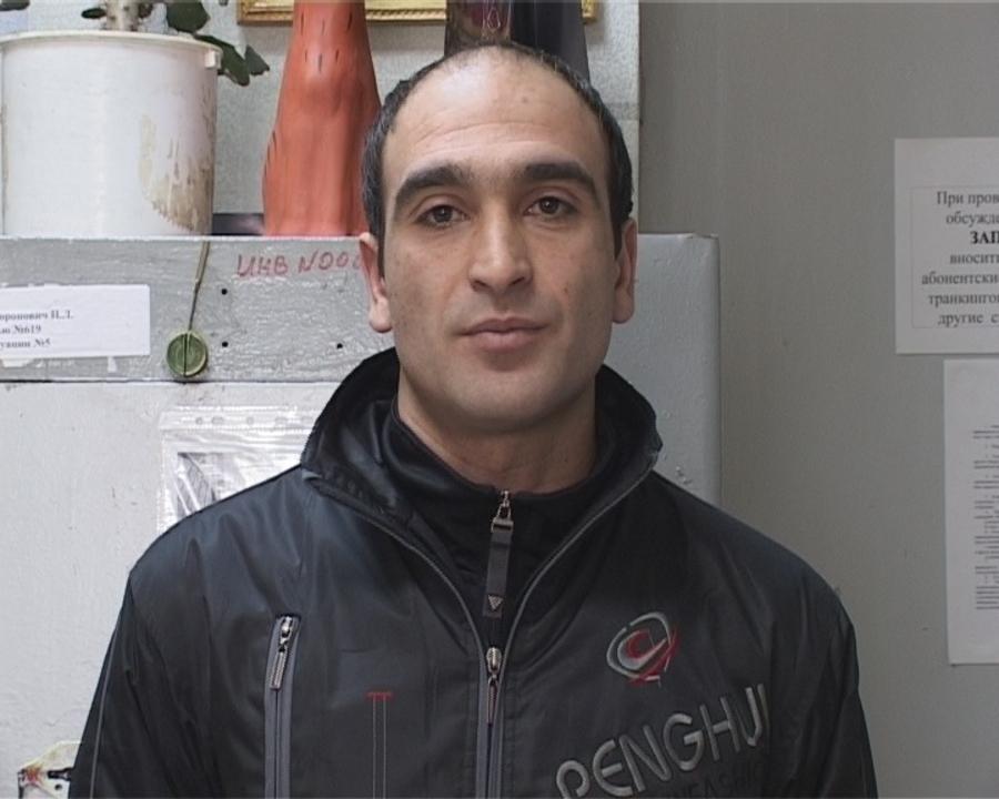 В Перми полиция ищет жертв грузина-грабителя
