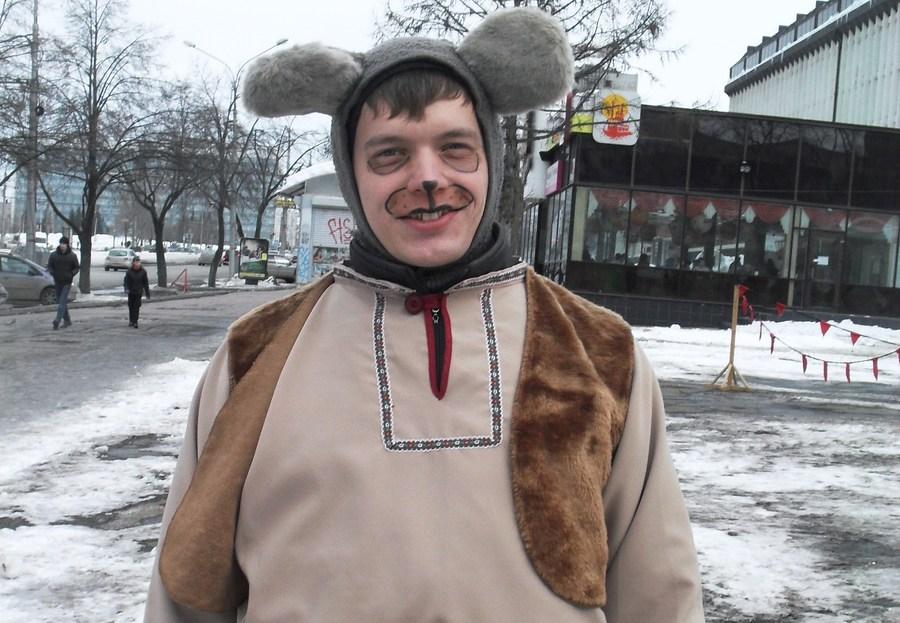 В Перми сегодня кое-что узнали про Комоедицу - фото 1