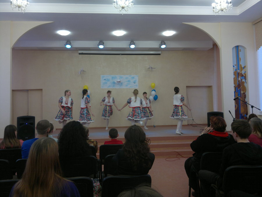 В Перми прошел концерт в поддержку Ксюши Киселевой