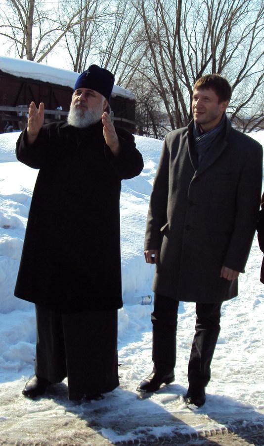 В Перми в микрорайоне Парковый будет свой храм - фото 1