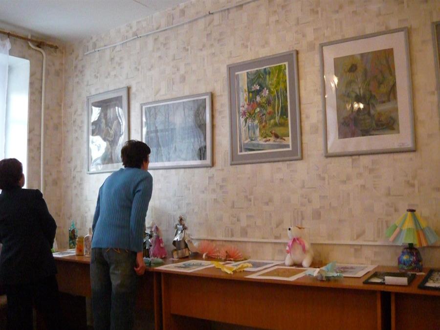 Пермская школа искусств отмечает юбилей