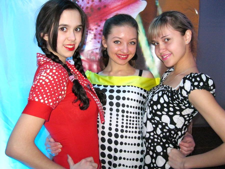 Юные пермские артисты порадовали избирателей - фото 1