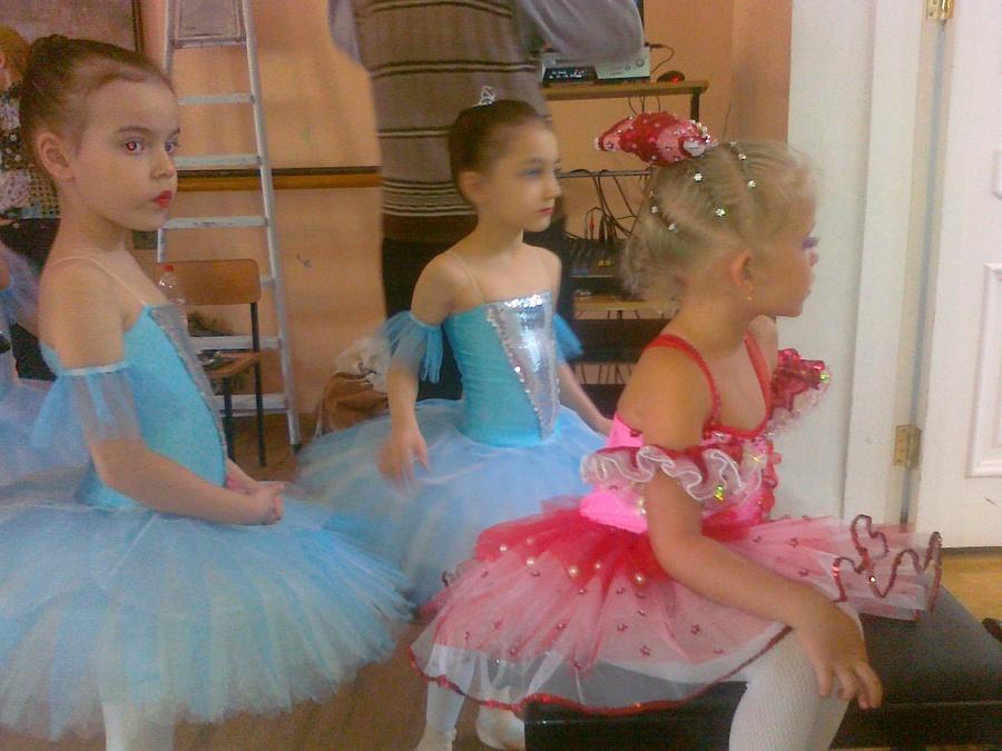 В Перми прошел благотворительный концерт в помощь Ксюше Киселевой - фото 1
