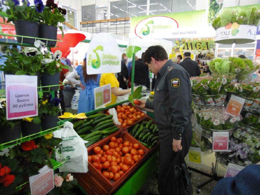 Садоводы и огородники Перми собрались в одном месте - фото 15