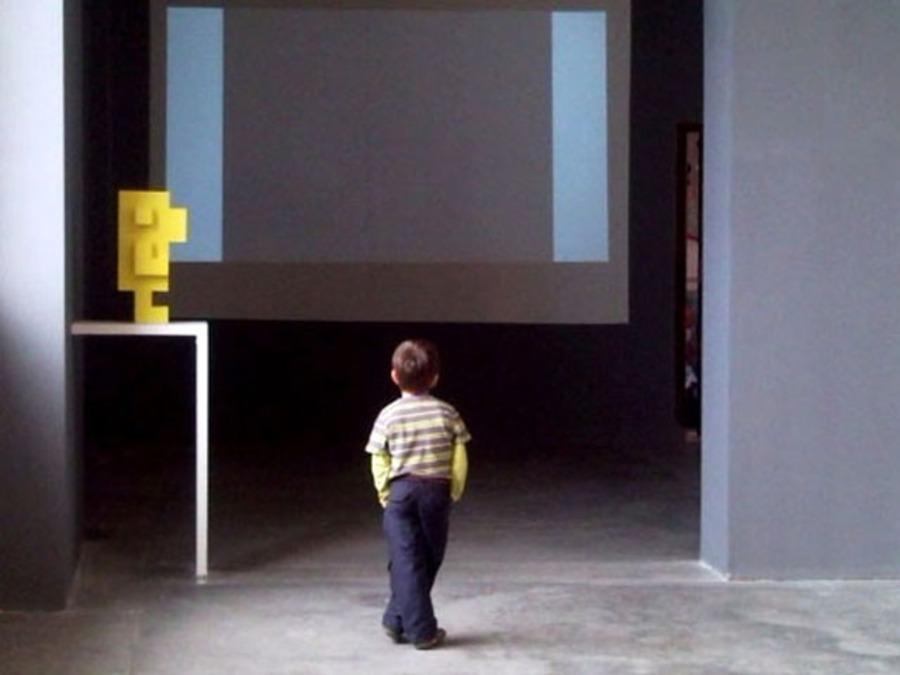 Создатель «Красных человечков» научил юных пермяков делать клевых роботов