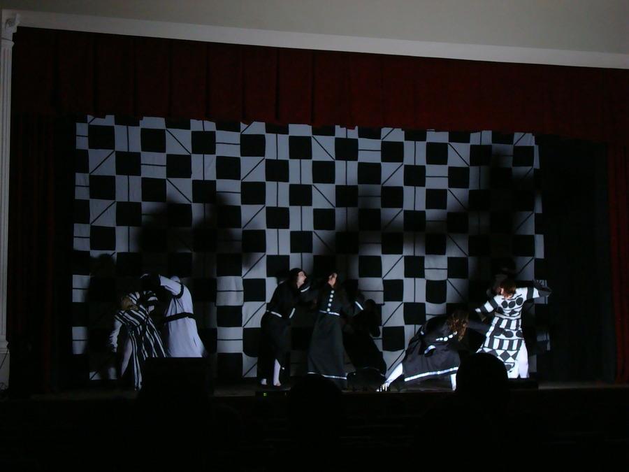 Весь «Гамлет» - за семь минут - фото 6