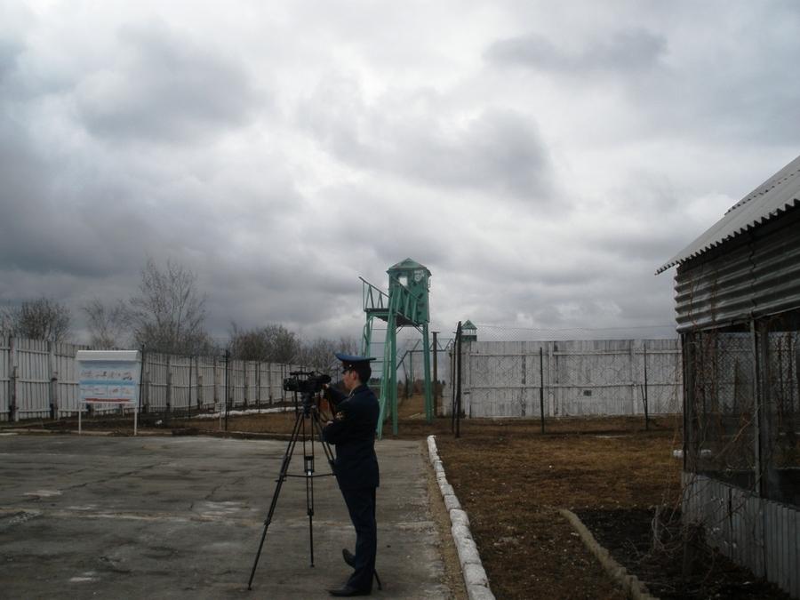 В Пермском военном институте прошел День призывника - фото 10