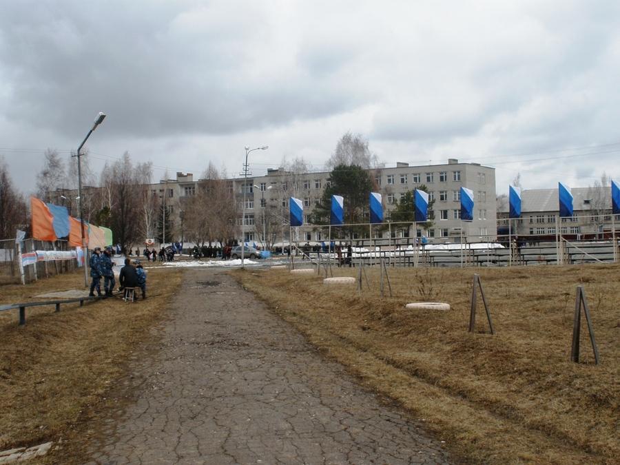 В Пермском военном институте прошел День призывника - фото 12