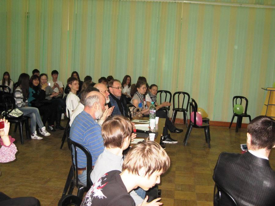 В Перми на детском конкурсе кинофильмов кипели недетские страсти
