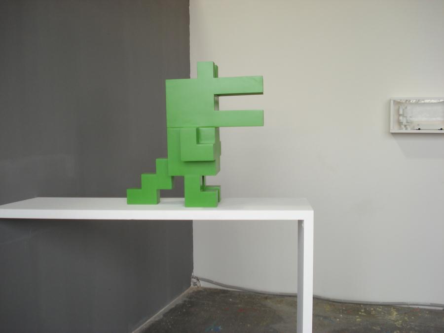 «Cubism» в PERMMи - фото 5