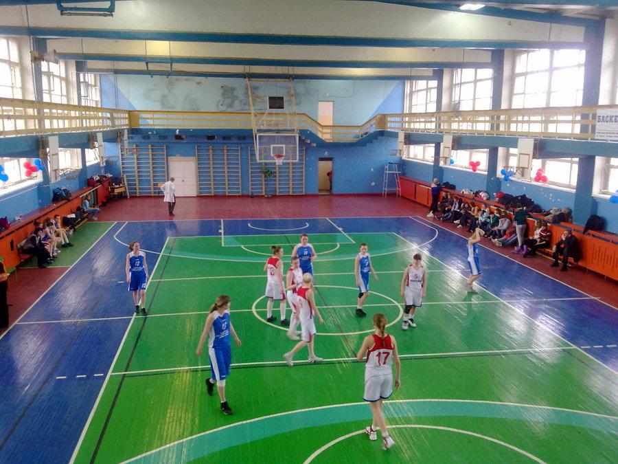 Лучшие баскетболистки играют в команде Пермского политеха - фото 1