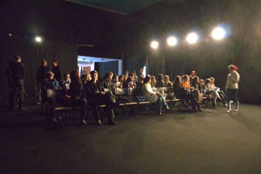 Пермские кинорежиссеры узнали, о чём им нужно снимать