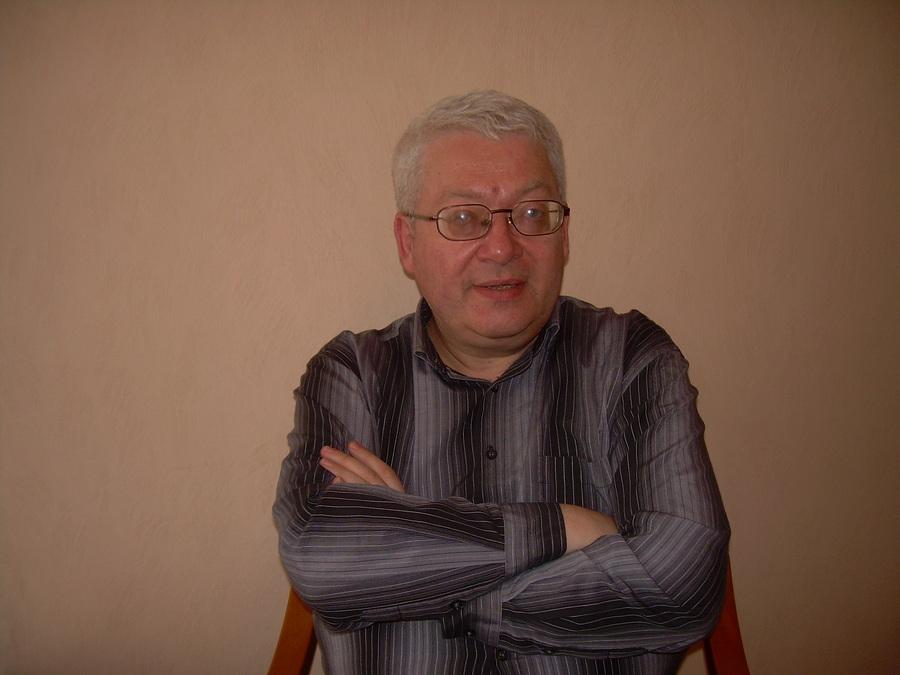 Пермские «Дягилевские чтения»: Александр Ласкин, путешественник во времени…