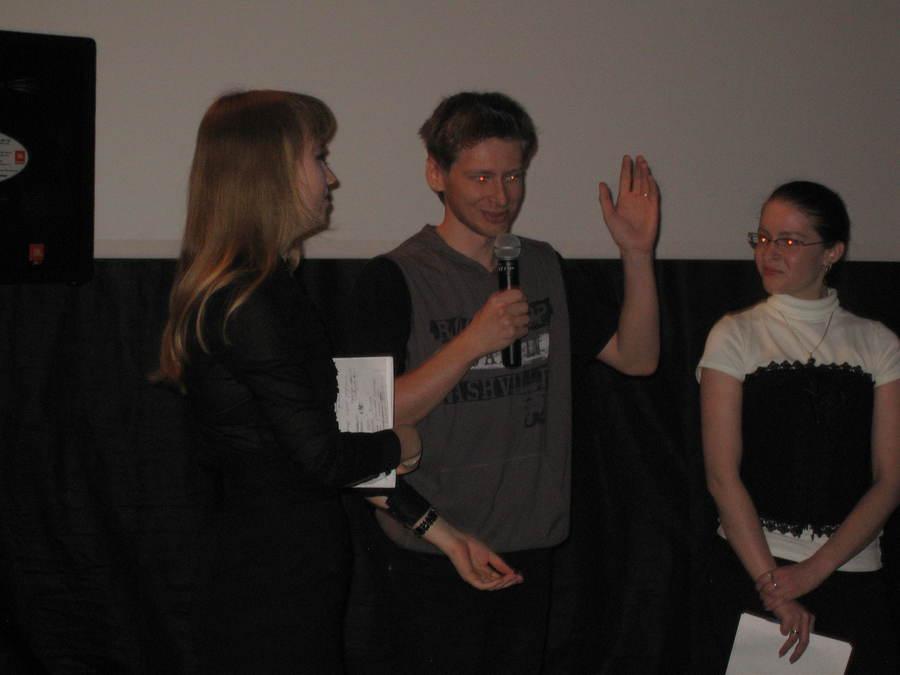Кинофестиваль «Кинометр» определил участников всероссийского этапа