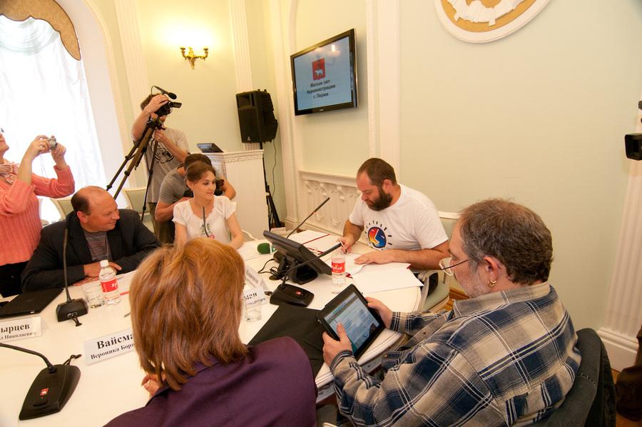 К культурному альянсу Перми и Санкт-Петербурга присоединился Киров