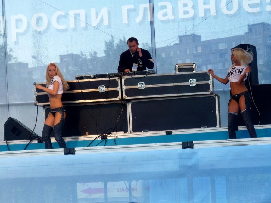 «Реальных пацанов» в Перми замиксовали - фото 1