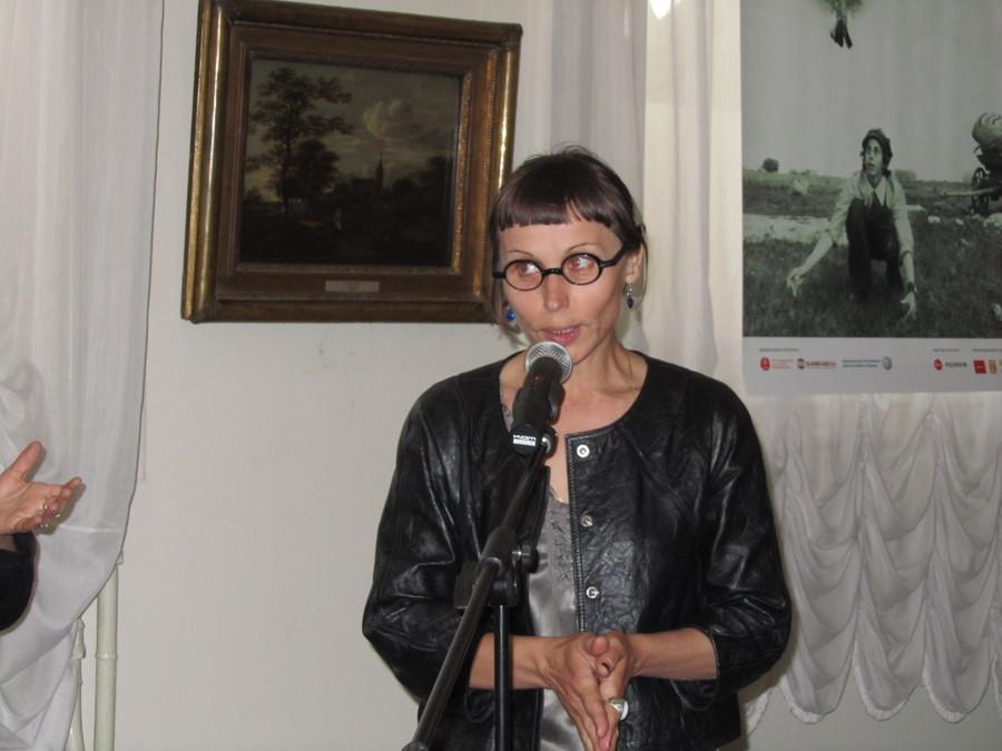 В Пермской галерее открылись «Дороги» - фото 4