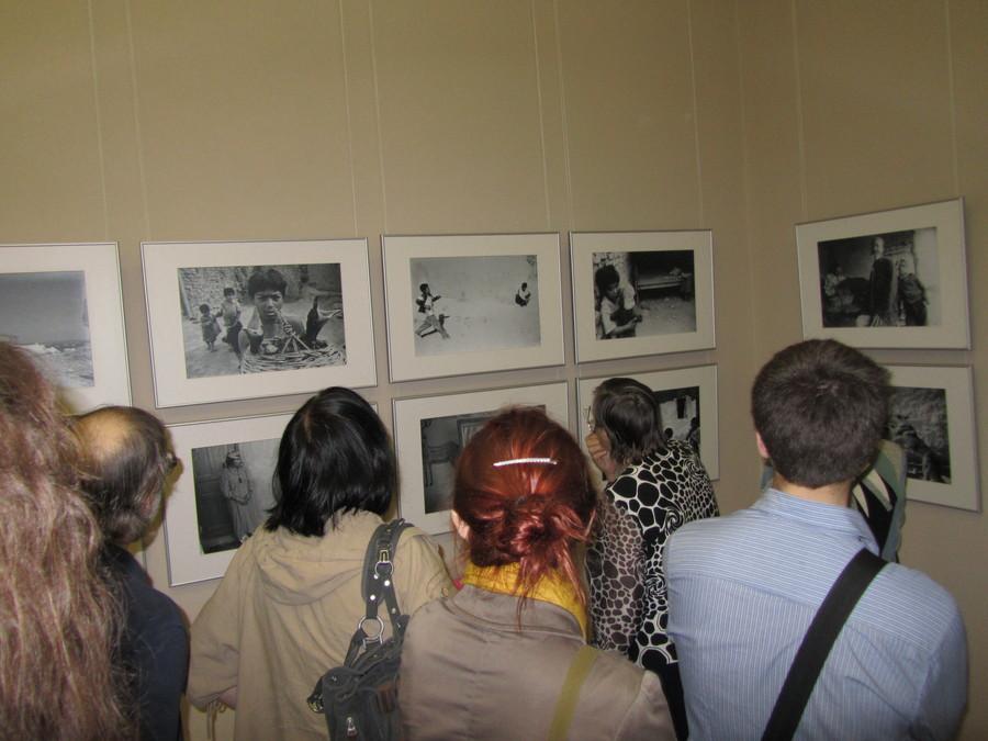 В Пермской галерее открылись «Дороги» - фото 5