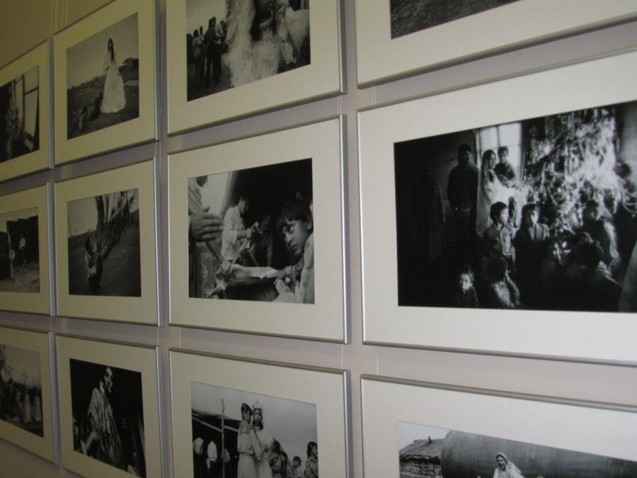 В Пермской галерее открылись «Дороги» - фото 6