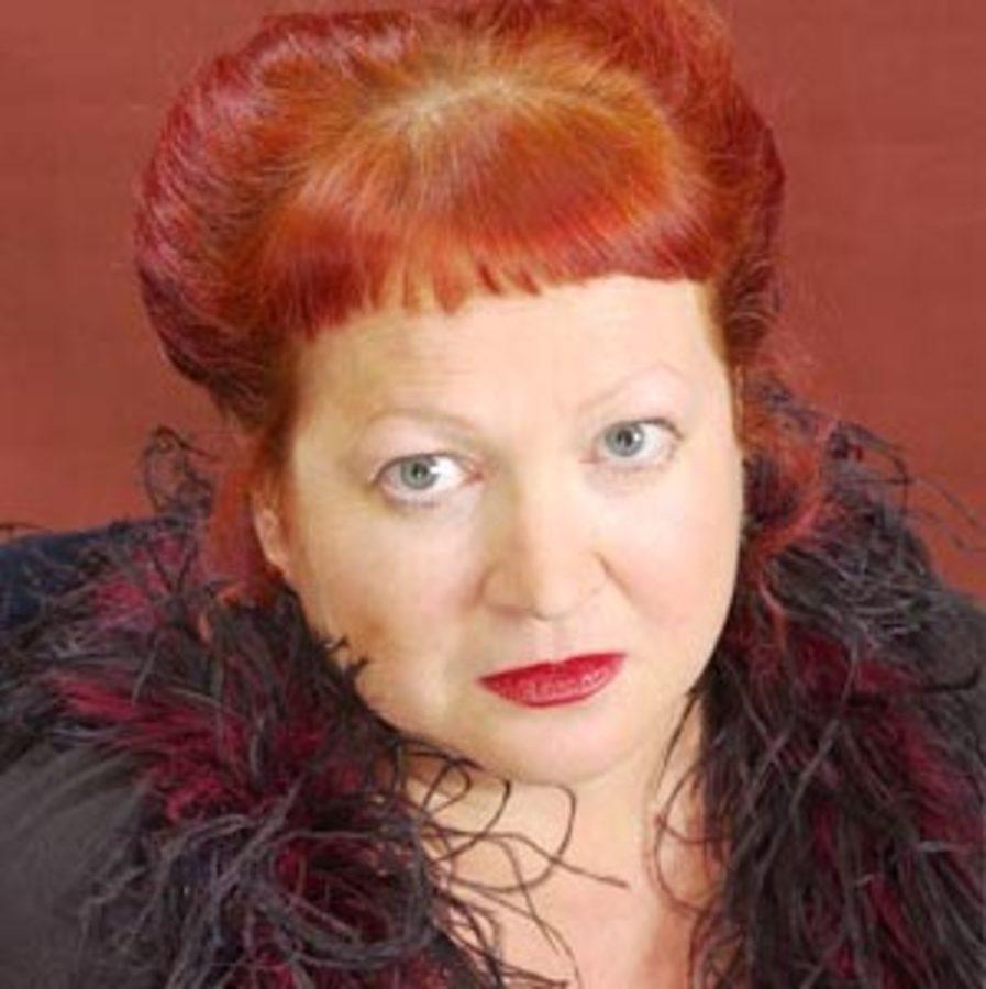 Пермской актрисе требуется кровь - фото 1