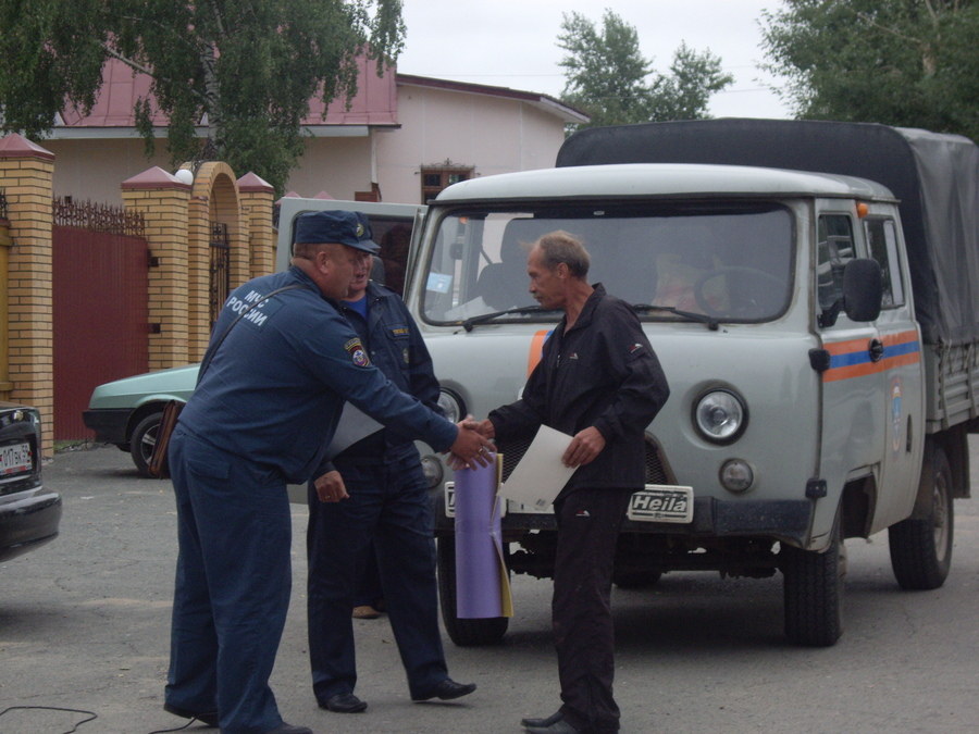 В Соликамске прошла Камская регата - фото 11