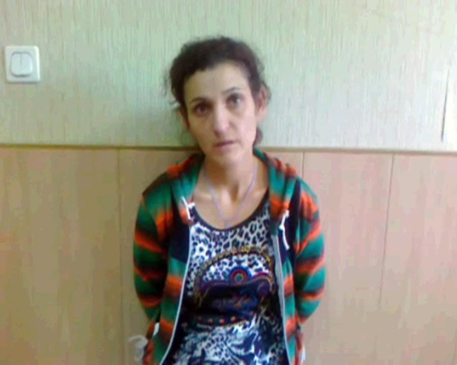 Пермские полицейские разыскивают потерпевших от мошенницы-цыганки