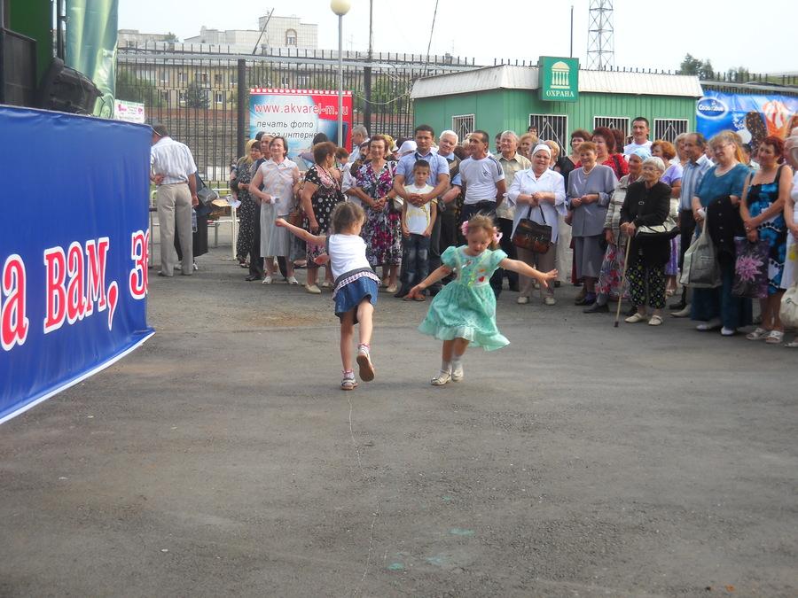 В Перми прошёл фестиваль татарской песни