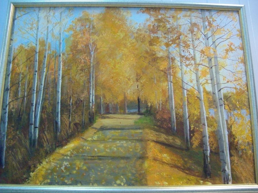 Пермские художники показали «пространство молодых»