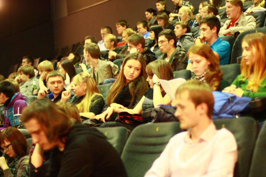 Фестиваль «Текстура»: в Перми собрались поклонники Курта Кобейна
