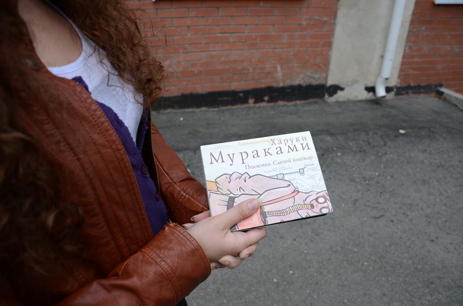 Как книги в Перми ищут своих читателей