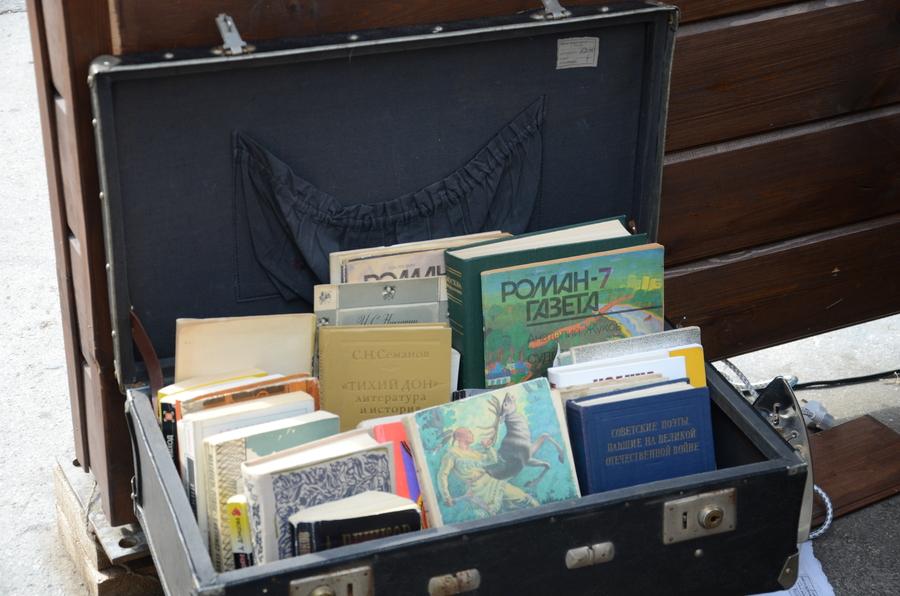 Как книги в Перми ищут своих читателей - фото 6