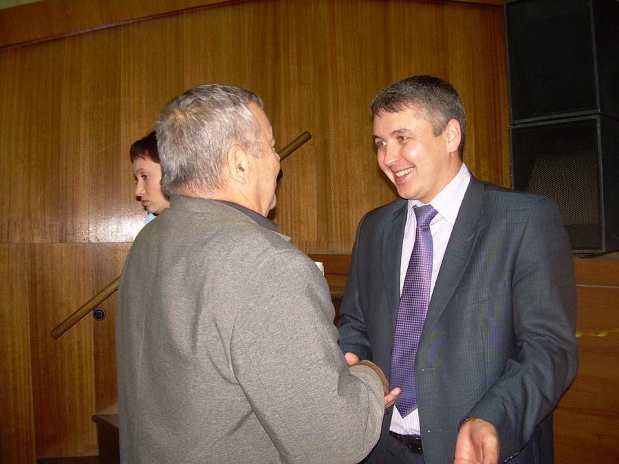 Посланцы Перми, Татарии и Башкортостана встретили «Рассвет» в Барде - фото 4