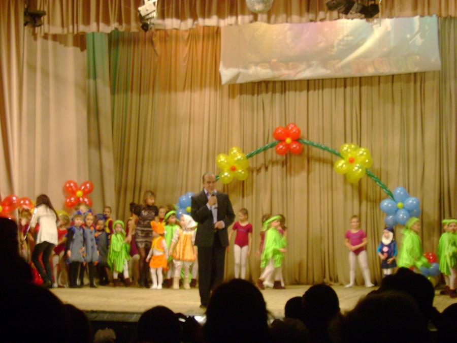 В Перми театр «Ляллен» отпраздновал начало юбилейного сезона - фото 1