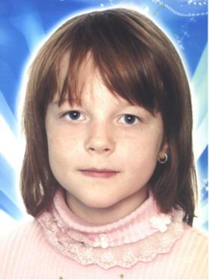 Пермская полиция разыскивает 10-летнюю девочку